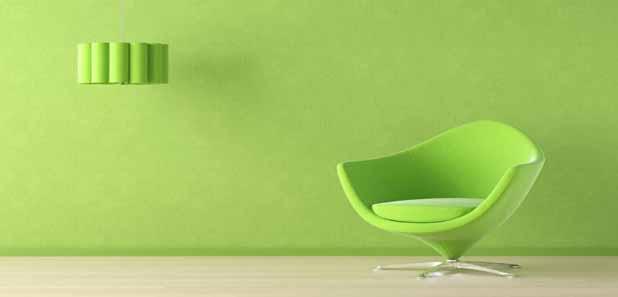 绿色环保装修