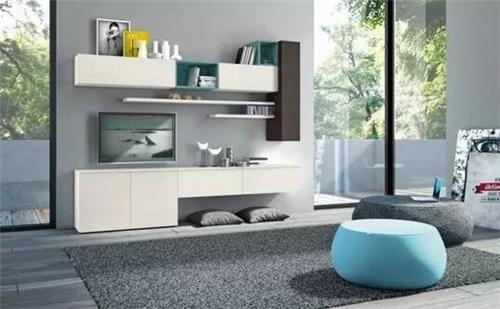 室内装修设计学习 室内家居装修四要素