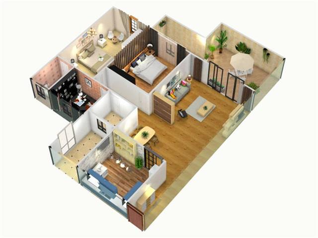 自己怎么装修房子 做好充足的工作