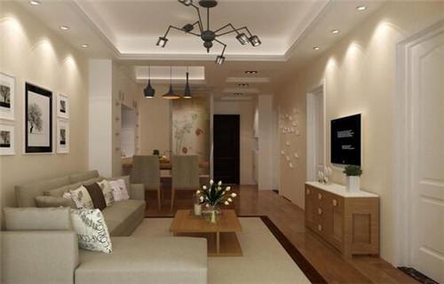 简单装修方法有哪些 如何把房子装修得简约