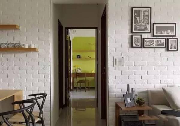新房这样装修 以后搞卫生至少省力50%