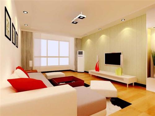 房屋装修墙壁颜色怎么选 房屋墙壁装修的注意事项