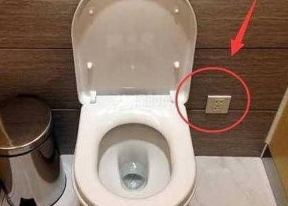 家里装修这4个地方 千万要装插座