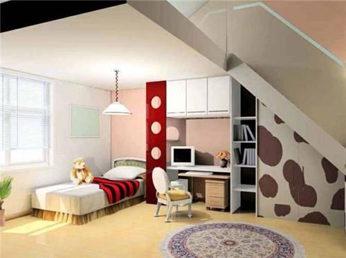 房屋装修设计的6大技巧 看完在装才不会后悔