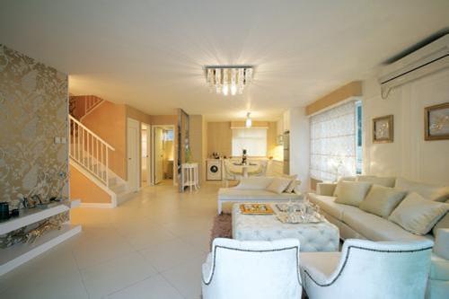 室内装潢设计怎样好看 室内装修需注意的三大要素
