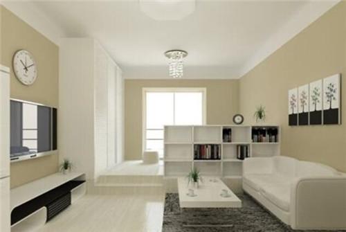 单身公寓如何装修设计 五大技巧助您打造个性公寓