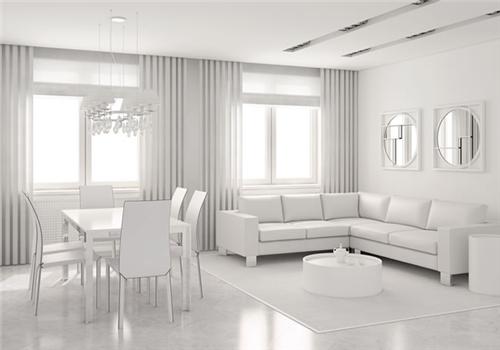 这些软装技巧 让你的房间一秒变亮!