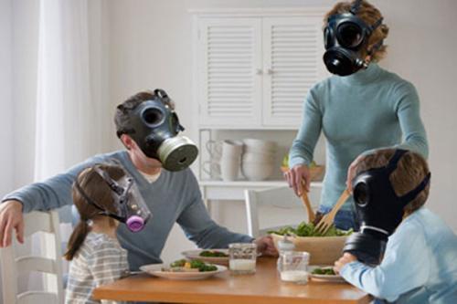 装修后如何快速排毒 这些方法得了解