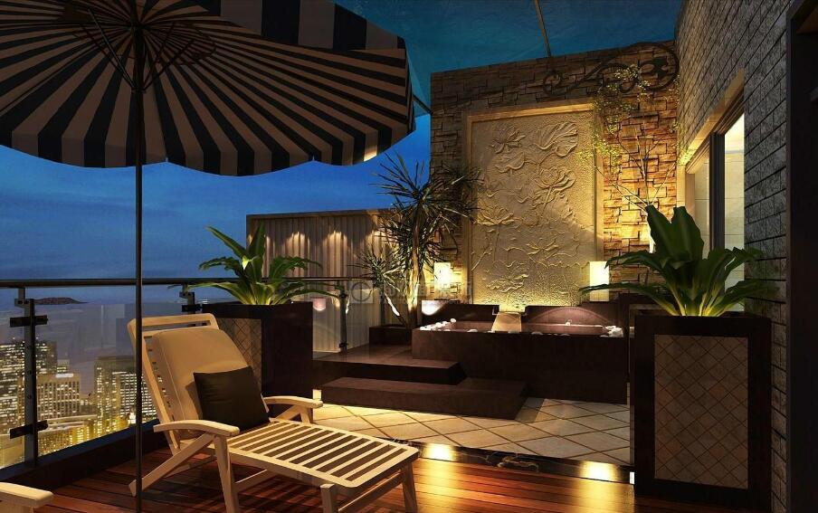 客厅阳台如何改造成卧室 客厅阳台改造卧室