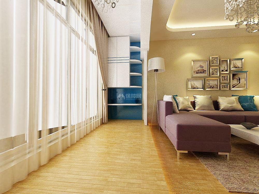 客厅阳台如何改造成卧室 客厅阳台改造卧室注意事项