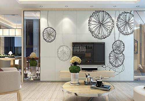 家居墙面装饰技巧 墙面装饰材料有哪些