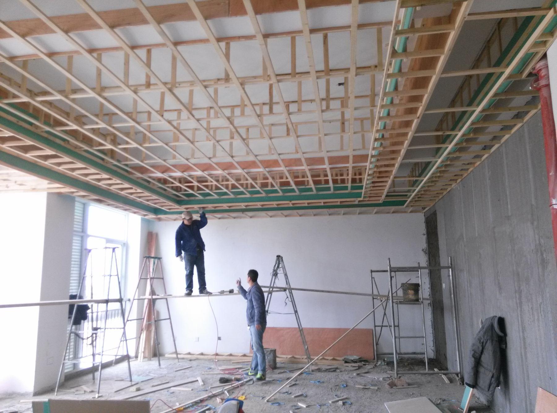 基础装修一般多少钱 基础装修哪些必做