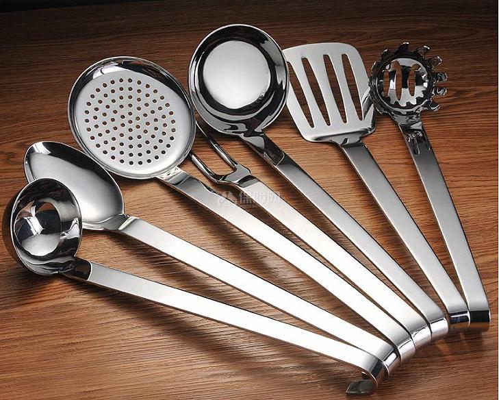 厨房装修必备八件神器,让你变身精致好厨娘