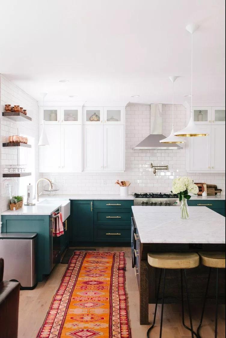 厨房装修前必须清楚的干货知识