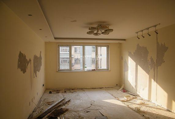 装修老长工分享老房子改造的那些事 快来围观吧!