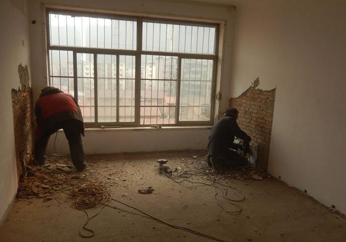 装修拆墙需要哪些手续 拆墙的禁忌有哪些