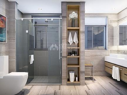 买房为什么不要双卫生间的 看过这篇你就知道了