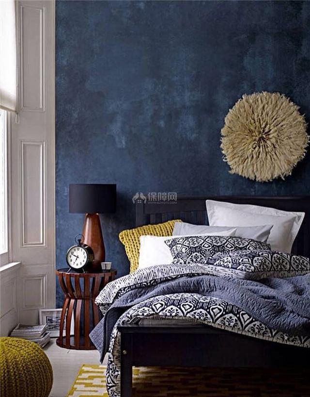 干货!深色墙漆怎么搭配 深色墙漆搭配指南