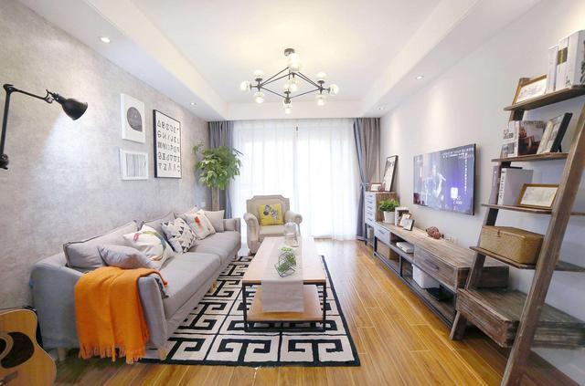 房屋装修是先确定装修风格吗 来听听专业人