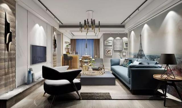 高级设计师分享的家居尺寸设计图 不愧是专业的精确到分毫