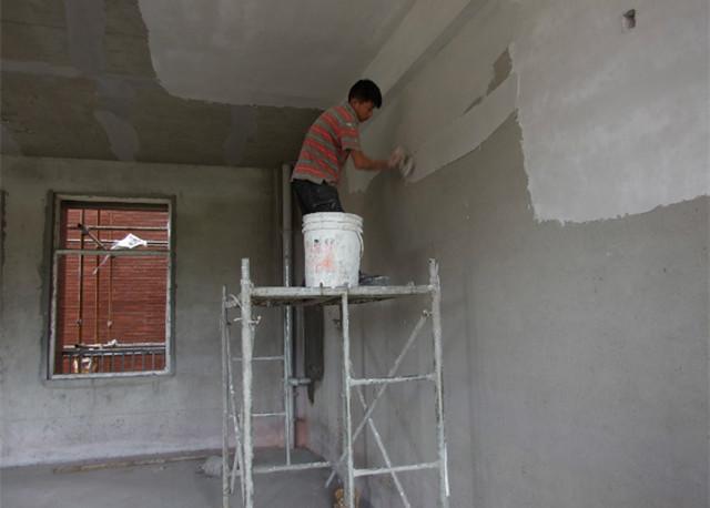装修刮墙步骤 刮墙施工步骤详解