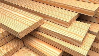 木质人造板